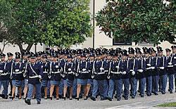 26° corso di Formazione per l'accesso alla qualifica iniziale di Sovrintendente