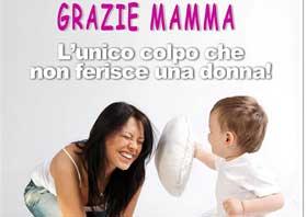 MP Palermo per la Festa della Mamma