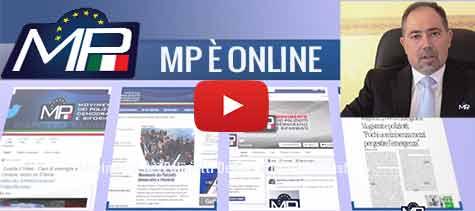 VIDEO: MPNAZIONALE.IT È ON LINE