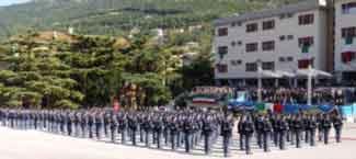 Concorsi della Polizia di Stato: nuove modalità di accesso