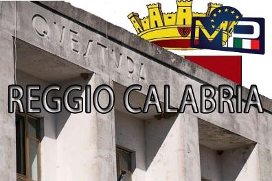 REGGIO CALABRIA: M.P. SITUAZIONE INSOSTENIBILE A SAN FERDINANDO