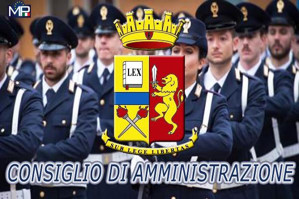 POLIZIA FERROVIARIA- ANTICIPO DELLE INDENNITÀ CONNESSE CON LE SCORTE DEI TRENI A LUNGA PERCORRENZA
