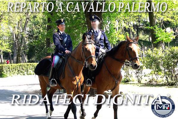 PALERMO-REPARTO-A-CAVALLO-MP-POLIZIA