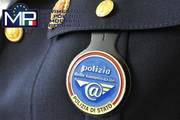 IPOTESI DI REVISIONE DEI CORSI DI SPECIALIZZAZIONE NEI SERVIZI DI POLIZIA POSTALE
