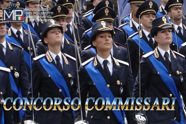 Diario prove scritte concorso pubblico 80 posti di for Commissario esterno esami di stato rinuncia