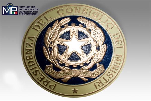 CONSIGLIO DEI MINISTRI NR° 86 DEL 23 DICEMBRE 2020 NOMINE