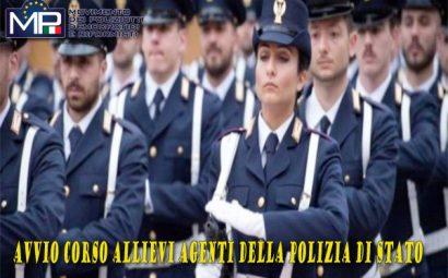 AVVICO-CORSO-ALLIEVI-AGENTI-POLIZIA-MP-SINDACATO