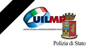 lutto-mp-polizia-di-stato