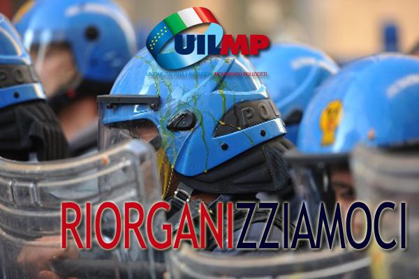 CONCORSO INTERNO 614 POSTI PER VICE ISPETTORE DELLA POLIZIA DI STATO