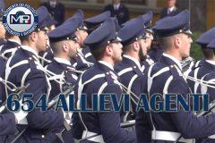 Calendario Concorso Polizia.Calendario Commissioni Tecniche Concorso 654 Allievi Agenti