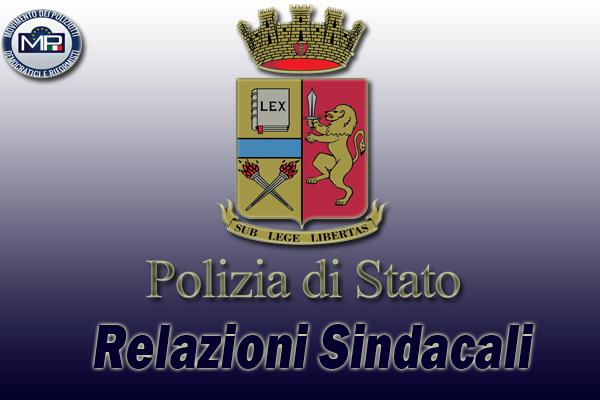 LETTERA AL CAPO DELLA POLIZIA DA PARTE DEI COLLEGHI IDONEI E NON AMMESSI AL CONCORSO PER 501 VICE ISPETTORI DELLA POLIZIA DI STATO