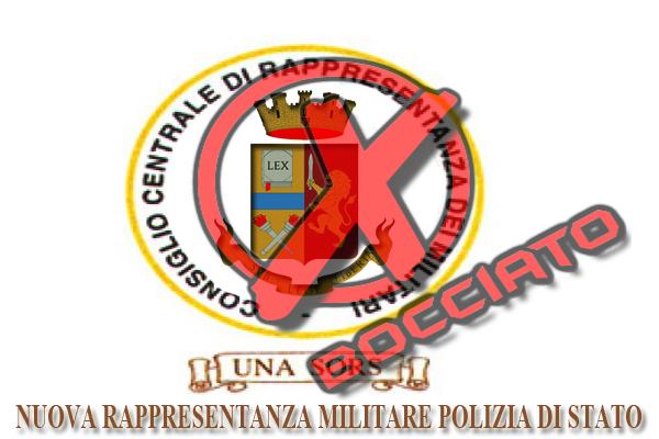 Prospetto corsi mese di Aprile 2019 Polizia di Stato
