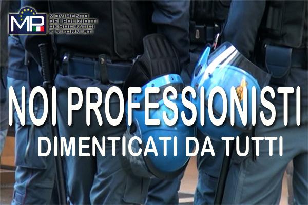 SELEZIONE 19° CORSO PER TIRATORE SCELTO DELLA POLIZIA DI STATO