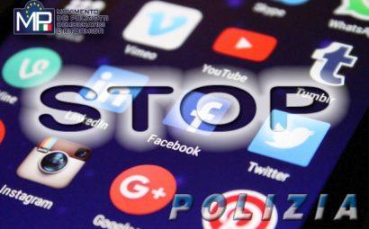 STOP-SOCIAL-POLIZIA-MP-SINDACATO