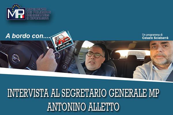 ADDESTRAMENTO PROFESSIONALE POLIZIA DI STATOPER L'ANNO 2020