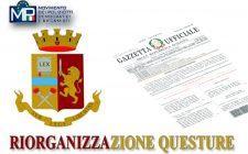RIORGANIZZAZIONE-QUESTURE-MP-POLIZIA