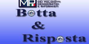 botta-e-risposta-mp-polizia