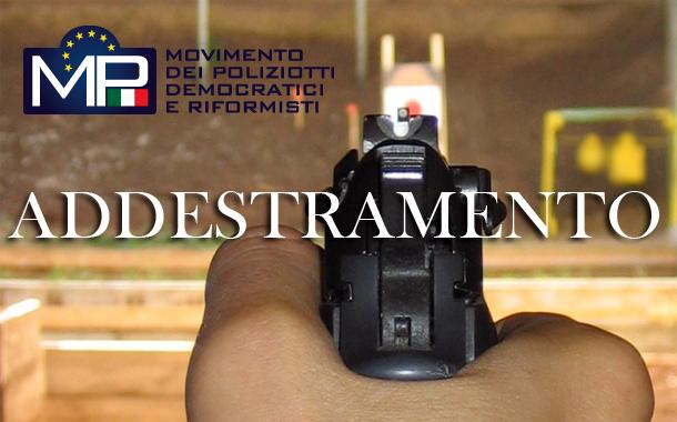 ADDESTRAMENTO AL TIRO POLIGONO - LINEE GUIDA COVID-19