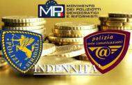 INDENNITA' PREMIALE POLIZIA POSTALE ANNO 2018 E INDENNITA' AUTOSTRADALE 2018
