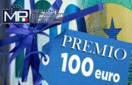 BONUS 100 EURO IN PAGAMENTO