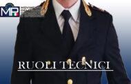 CONFERMA NEL RUOLO DIRETTIVO TECNICO CON LA QUALIFICA DI COMMISSARIO TECNICO DELLA POLIZIA DI STATO
