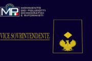 ASSEGNAZIONE VICE SOVRINTENDENTI DELLA POLIZIA DI STATO