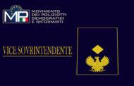 CONCORSO VICE SOVRINTENDENTE POLIZIA DI STATO INDICAZIONE E DISPONIBILITÀ SEDI