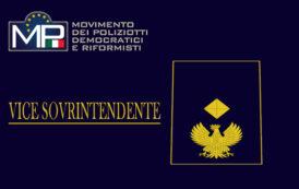 DECRETO VINCITORI CONCORSO INTERNO, PER TITOLI PER 2.214 POSTI NELLA QUALIFICA DI VICE SOVRINTENDENTE