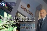 CALTANISSETTA: LA FEDERAZIONE F.S.P. INSORGE PER LA DIFESA DEI DIRITTI DEI COLLEGHI