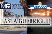 IMMIGRAZIONE: BASTA GUERRIGLIE AGRIGENTO NON E' BEIRUT