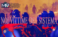 NAPOLI: FORZE DELL'ORDINE BERSAGLIO DEI CRIMINALI - DA AGRIGENTO A ROMA  VIOLENZA INAUDITA
