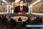 NOMINE PREFETTI 12° CONSIGLIO DEI MINISTRI ODIERNO