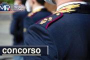 CONCORSO PUBBLICO PER 130 POSTI COMMISSARI DELLA POLIZIA DI STATO - TRATTAMENTO DI MISSIONE PROVE SCRITTE CANDIDATI INTERNI
