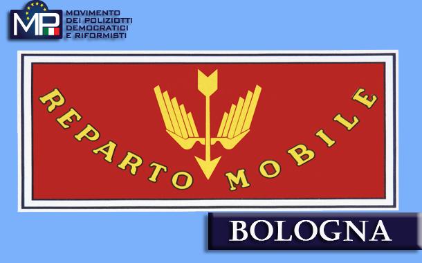 REPARTO MOBILE BOLOGNA : LE FERIE SONO UN DIRITTO INALIENABILE