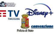 PROMO TIMVISION CALCIO E SPORT CON DISNEY +